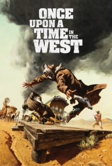 C'era una volta il West (aka Once Upon a Time in the West) online kostenlos