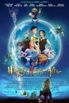 Happily N'Ever After on-line gratuito