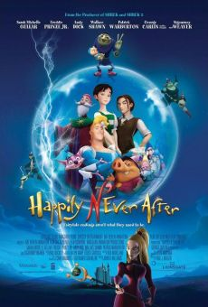 Happily N'Ever After (Happily Never After) gratis