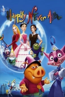 Happily N'Ever After online free
