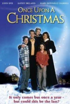 Once Upon a Christmas en ligne gratuit