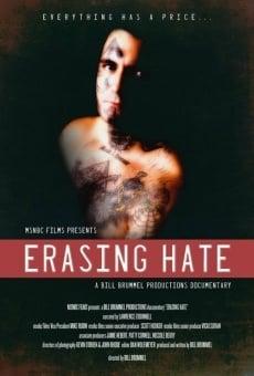 Watch Erasing Hate online stream