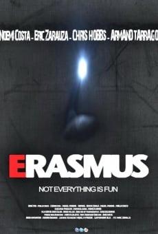 Ver película Erasmus the Film