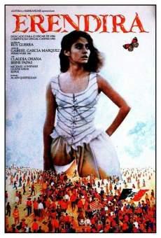 Ver película Eréndira