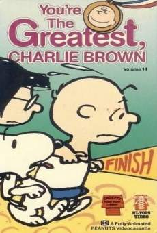 You're the Greatest, Charlie Brown en ligne gratuit