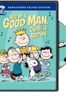 You're a Good Man, Charlie Brown en ligne gratuit