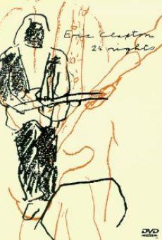 Eric Clapton: 24 Nights