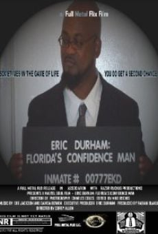 Watch Eric Durham: Florida's Confidence Man online stream