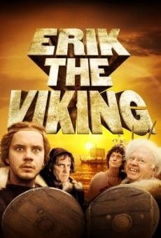 Ver película Erik el vikingo