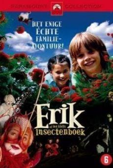 Erik of het klein insectenboek gratis
