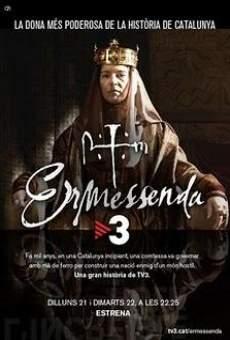 Ver película Ermessenda