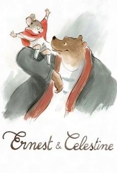 Ernest et Célestine en ligne gratuit