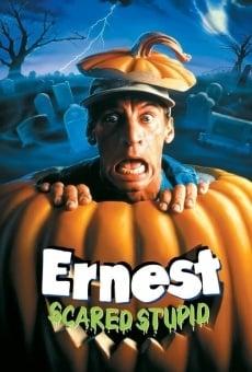 Ernest Scared Stupid online free