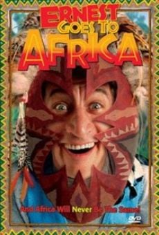Ernest Goes to Africa gratis