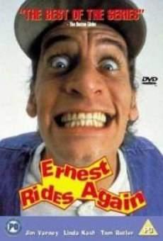 Ernest Rides Again en ligne gratuit