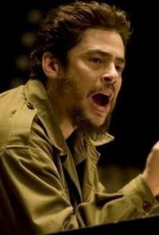 Ver película Ernesto Che Guevara - Hombre, compañero, amigo...