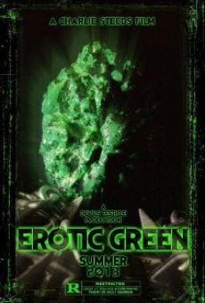 Erotic Green