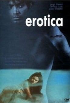 Erótica online