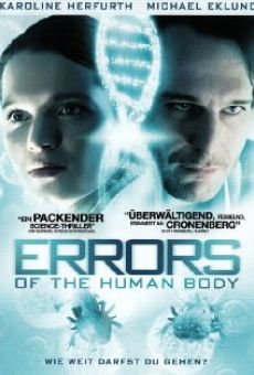Errors of the Human Body gratis