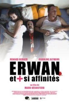 Erwan et plus si affinités online