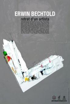 Ver película Erwin Bechtold, retrato de un artista