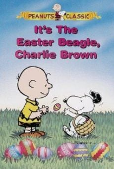 It's the Easter Beagle, Charlie Brown gratis
