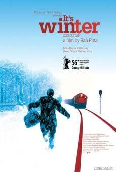C'est l'hiver en ligne gratuit