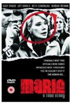 Marie: A True Story Online Free