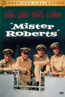 Mister Roberts Online Free