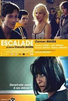 Ver película Escalade