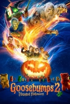 Goosebumps 2: Haunted Halloween on-line gratuito