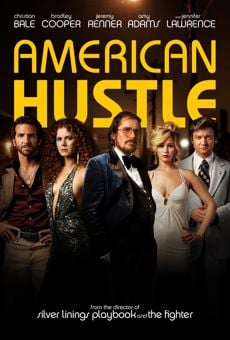 American Hustle - L'apparenza inganna online streaming