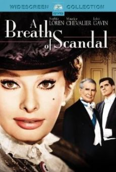 A Breath of Scandal Online Free