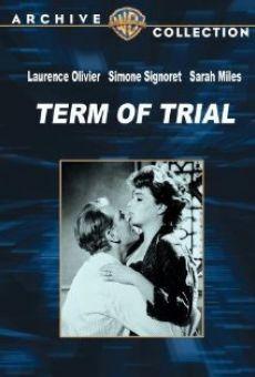 Term of Trial gratis
