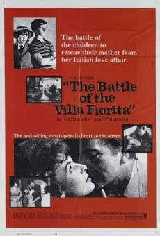 The Battle of the Villa Fiorita gratis