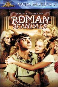 Ver película Escándalos romanos