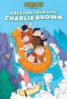 Race for Your Life, Charlie Brown Online Free
