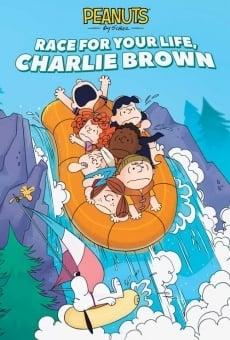 Les galères de Charlie Brown en ligne gratuit