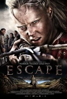 Escape on-line gratuito