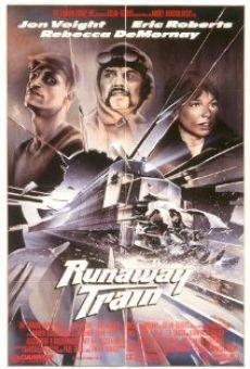 Ver película Escape en tren