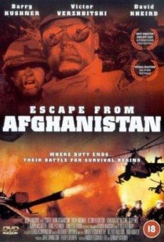 Escape from Afghanistan gratis