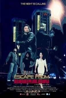 Escape From Babylon en ligne gratuit