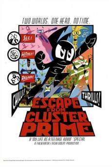 Escape from Cluster Prime online free