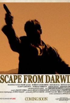 Escape from Darwin on-line gratuito