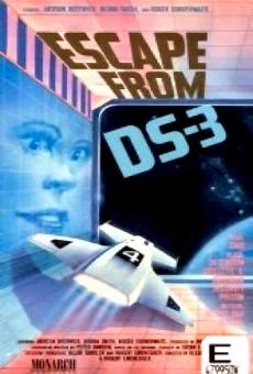 Ver película Escape from DS3