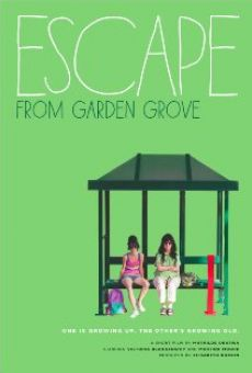 Escape from Garden Grove online kostenlos