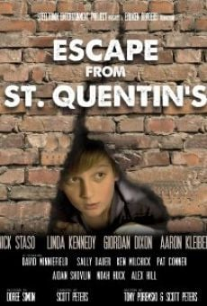 Escape from St. Quentin's gratis