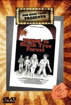 Ver película Escapada al Bosque de los Árboles Negros