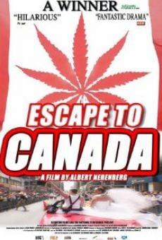 Escape to Canada gratis
