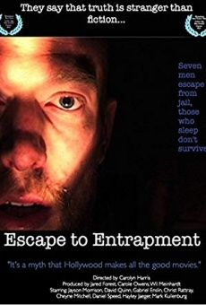Ver película Escape to Entrapment